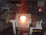 Hornos de fusión para Oro y Plata
