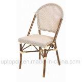 Облегченный напольный стул ротанга сада с алюминиевой рамкой пробки (SP-OC442)