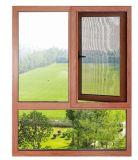 Aluminiumfenster mit guter Qualität und elegantem Aussehen