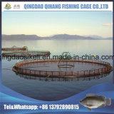 HDPEの純ケージ、魚のケージ、販売の養魚場のケージ