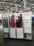 doppelte Aluminiumlegierung-Blasformen-Maschine der Station-5L