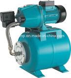 Bescheinigung ISO 9001 arbeiten Strahlen-Wasser-Pumpe im Garten