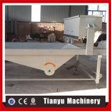 Linha de produção de aço revestida de pedra da máquina da telha de telhadura