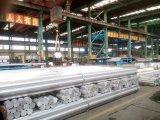 La mejor calidad de gran diámetro 6063 de aluminio redondo barra de aluminio barra de varilla para barca