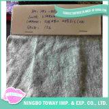 Tricotando manualmente o fio de lãs Merino da fantasia da caxemira do lenço do inverno (HFS-Z110207-3)