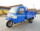 Tricycle de fret, tricycle de transmission d'arbre de transmission, tricycle de fret de camion