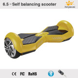 2017 New Design 8inch Balanceador elétrico Scooter Bluetooth LED Light