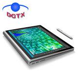 13.5 computer portatile del computer portatile I7 7500u di tocco di pollice mini con deformazione commerciale