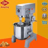 Le ce reconnaissent le mélangeur commercial de Pleanetary avec 40 litres pour le traitement au four