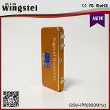 850 2100MHz GSM WCDMA 65dB de Mobiele Versterker van het Signaal met LCD Vertoning