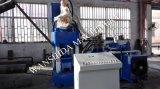 Alteisen-Block, der Maschine herstellt