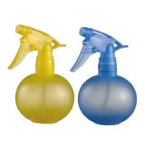 Bottiglia di plastica dello spruzzatore per la bottiglia di pulizia 450ml della famiglia (NB300)