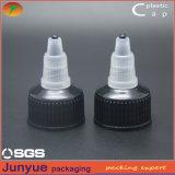 Protezione della parte superiore di torsione della vite della fabbrica 28/410 della protezione della Cina, coperchio di plastica