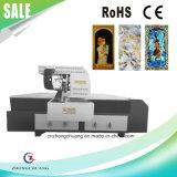 Publicidad de la impresora ULTRAVIOLETA de la impresora de Digitaces de los materiales de construcción de la tarjeta