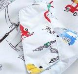Jupe de Hoodie estampée par été de vêtements d'enfants de mode