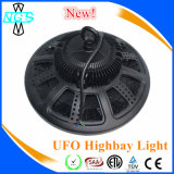 UFO-Form hohes Luminace 100W LED hohes Bucht-Licht