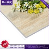 Juimsi Keramik glasig-glänzende rustikale Porzellan-Fußboden-Fliese (600X600mm)