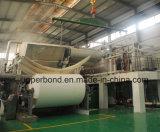Papel higiénico/papel de tejido/papel de la servilleta/maquinaria de la fabricación de papel del servicio