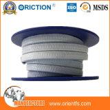 El embalaje de alta temperatura muere el grafito de pila de discos formado y el embalaje de PTFE