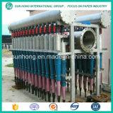 ペーパー作成機械のためのパルプの洗剤