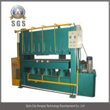 Máquina caliente de la prensa de la prensa de la chapa de la máquina de la chapa caliente del doble