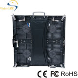 Fill Color SMD Rental P3 indoor LED video barrier for steam turbine and gas turbine systems