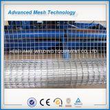 Machine galvanisée soudée électrique de treillis métallique