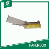 Coated коробки индикации бумаги Kraft складывая с печатание цвета