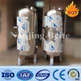 Filtro de arena automático del cuarzo para la filtración del agua