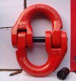 La chaîne de guindineau d'alliage de la qualité G63 Shackles Hdh8