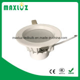 fábrica Downlight de 7W 9W 12W 18W 24W Dimmable LED