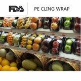 Nahrungsmittelgrad-ausgedehnte Film-Verpackungs-Folie