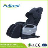 Chaise de massage récurrente en cuir de luxe en cuir PU