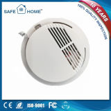 ¡El mejor precio! Independiente del G/M/detector de humos portable óptico de la red para el hogar