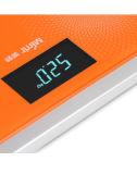 Tipo quadrato scala del peso