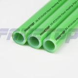 PE-Rt Floor tubo de calefacción con oxígeno EVOH Capa de barrera