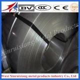 Striscia dell'acciaio inossidabile di ASTM 316L con alta precisione