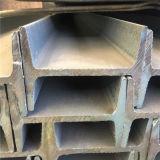 Acero laminado en caliente de la viga de la viga Sizes/I de la viga Iron/I de Ss400 I