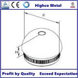 Protezione del corrimano per l'inferriata della scala della balaustra di sostegno del corrimano