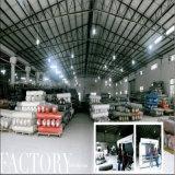 Satinspandex-Baumwollgewebe in der Qualität