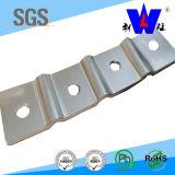 Barra isolada da barra alumínio de cobre Busbar/100A da isolação