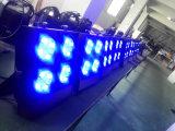 25PCS indicatore luminoso capo mobile professionale della tabella LED per l'esposizione del partito