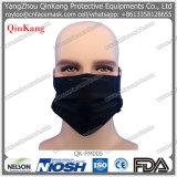 máscaraes protetoras ativadas descartáveis de carbono 4ply, máscara ativa do carbono