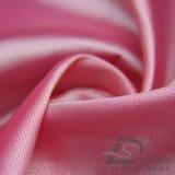 Água & para baixo revestimento Vento-Resistente tela deTecelagem de nylon tecida do jacquard 66.5% Polyester+ 33.5% listrados Intertexture do trigo da maquineta (H047)