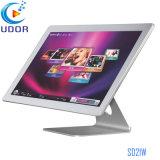 SD21W 고아한 형식 10 Touchscreen 모니터