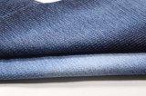 Banda &#160 dello Spandex del cotone; Tessuto di lavoro a maglia del denim per i pantaloni di modo