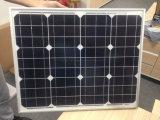 Панель солнечных батарей стекла 45watt 36cells низкого утюга Tempered Mono для принтера 3D