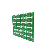 PCB 전자 부품을%s 매장되는 6개의 층 인쇄 회로 기판 장님