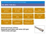 Hörer 7 Zoll-Farben-Monitor-Leitung-Inspektion-Videokamera-System