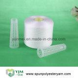 Fabricante brillante de los hilados de polyester de la fibra en China